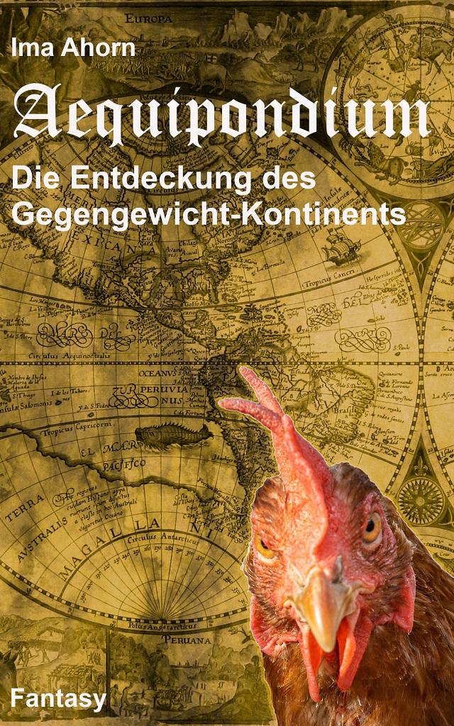 Aequipondium Die Entdeckung des Gegengewicht-Kontinent