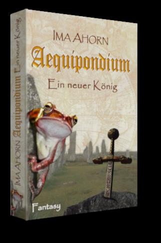 Aequipondium 4 Cover